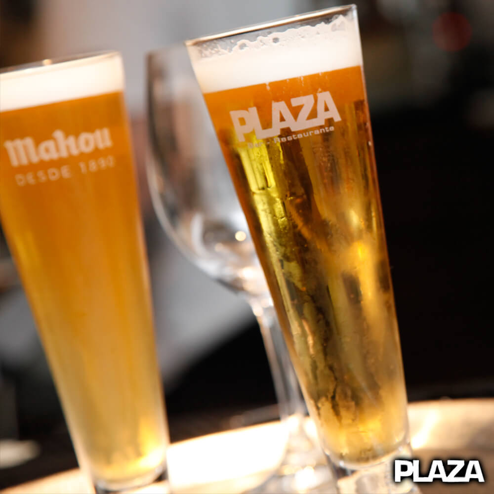 Plaza Bar Restaurante Gandia